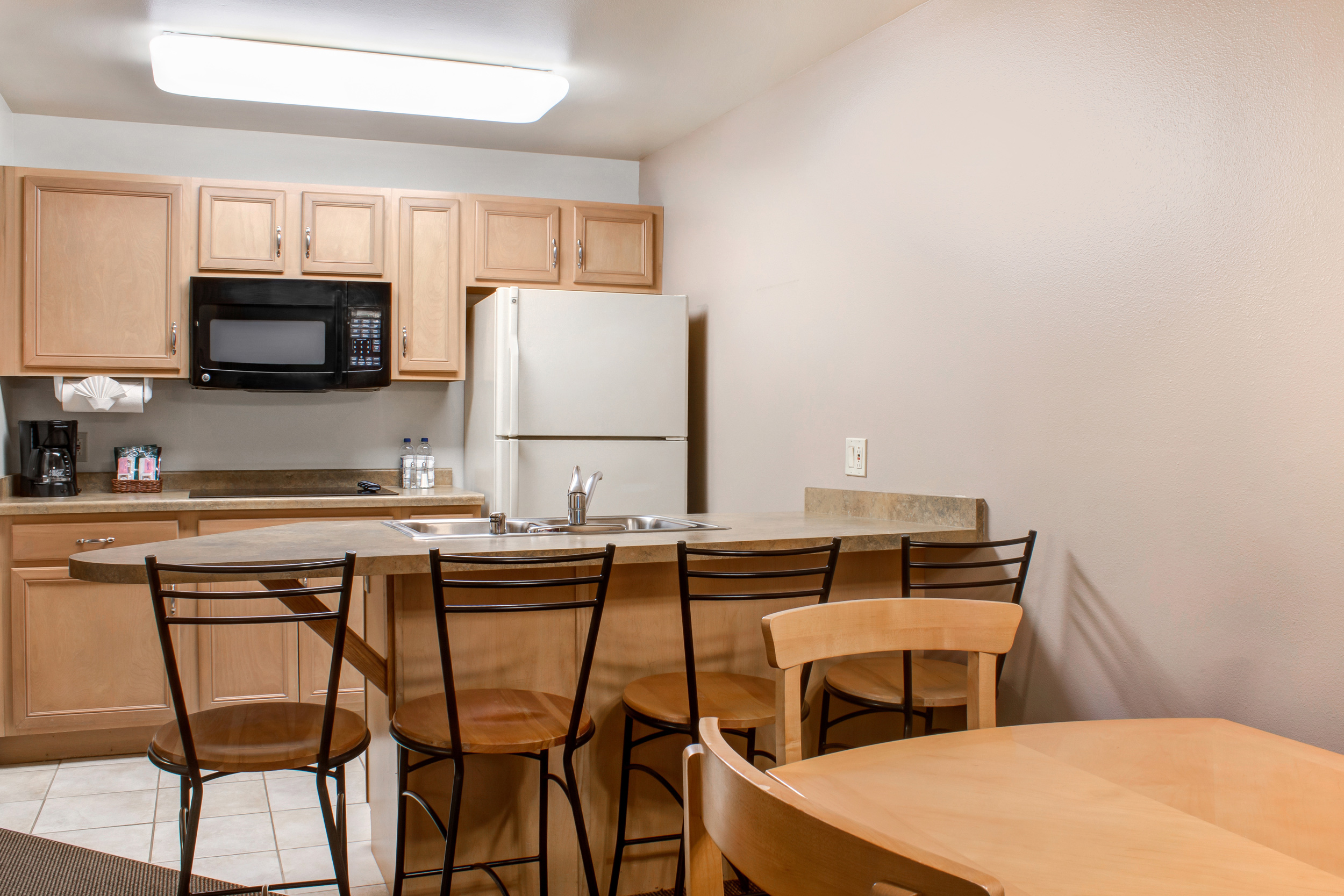 Two Bedroom Suite Accessible